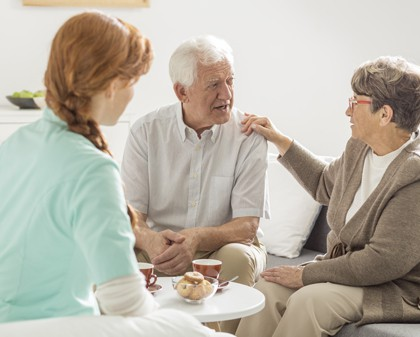 Caregivers Memory Loss Support