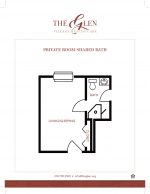 The_Glen_Floor_Plans_Private_Rm_Shared_Bath