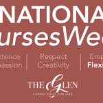 National Nurses Week: Flexibility