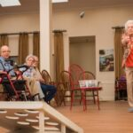 4 Ways the Best Senior Living Facilities Improve Residents' Quality of Life